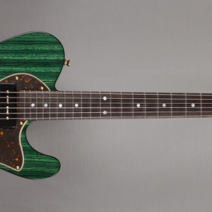 Custom Style_Green Pepper_Green Trans.
