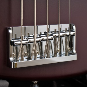 Original 5st. Bass Bridge - 19mm Pitch