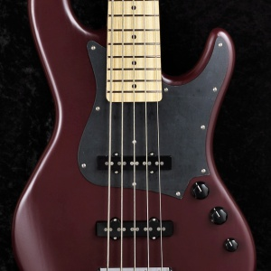 Standard Style - 5strings Model - Wine (WIN)