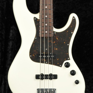 Standard Style - 4strings Model - Off White