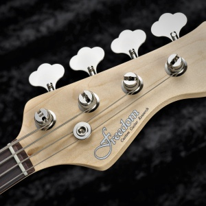 Headstock - 4strings Model