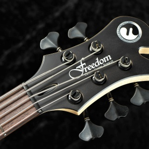 5strings Headstock