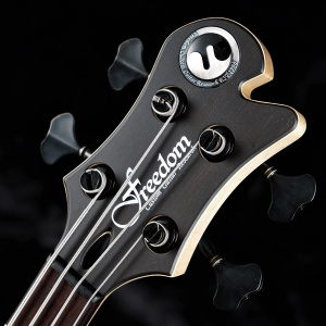 4strings Headstock