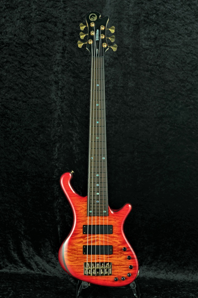 Dulake Flat 6strings - 17:20